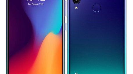Mobilní telefon Lenovo K10 Plus Dual SIM modrý (PAGW0022CN)