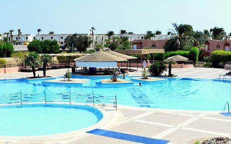 Egypt - Soma Bay letecky na 8-22 dnů, all inclusive