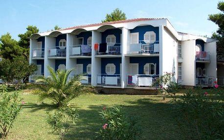 Chorvatsko, Vodice | Imperial Park Hotel, Vila Regina*** | Polopenze | Až dvě děti zdarma | Bazén