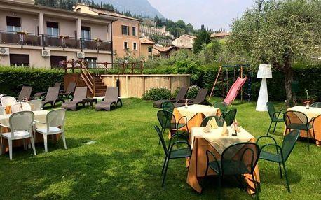 Itálie - Lago di Garda na 3-12 dnů, polopenze