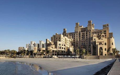 Spojené arabské emiráty - Sharjah letecky na 8-12 dnů, polopenze
