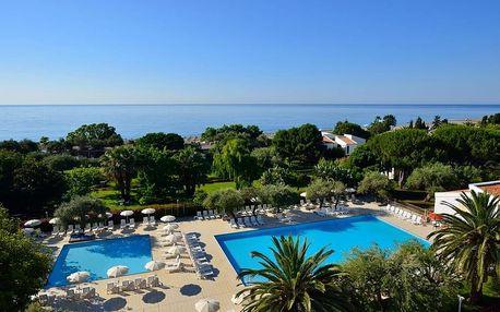 Itálie - Sicílie letecky na 4-15 dnů, all inclusive