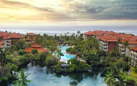 Indonésie - Bali letecky na 10-12 dnů, polopenze