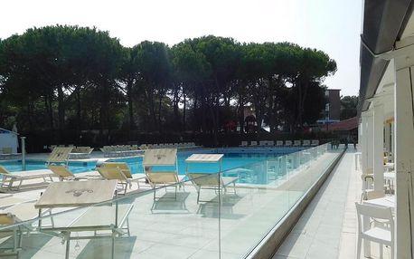 Itálie - Severní Jadran na 4-12 dnů