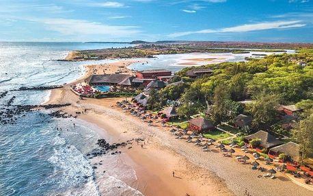 Senegal - La Somone letecky na 9-16 dnů, all inclusive