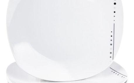 Mäser 6dílná sada mělkých talířů Fadilla, 25 cm