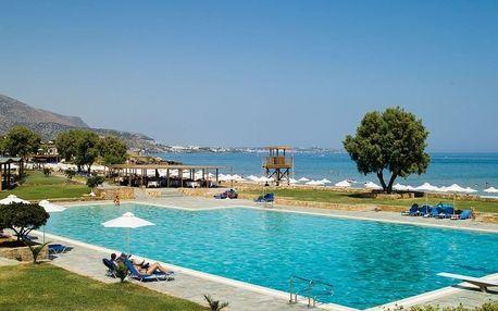 Řecko - Kréta letecky na 8-15 dnů, plná penze