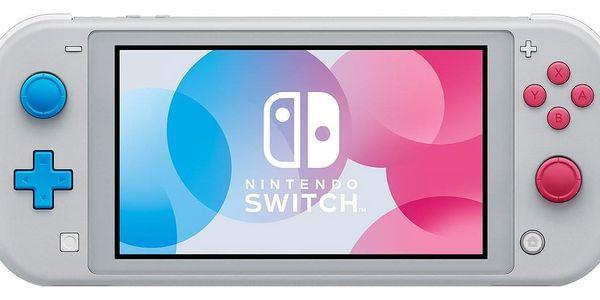 Herní konzole Nintendo (NSH115)2