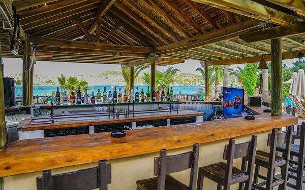 COSTA 3S BEACH, Bodrum, letecky, all inclusive2