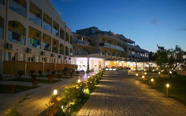 SAINT GEORGE PALACE, Korfu, letecky, all inclusive2