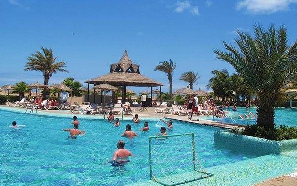 RIU KARAMBOA, ostrov Boa Vista, letecky, all inclusive2