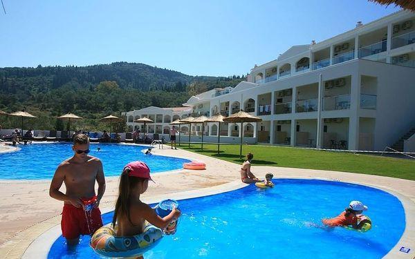 SAINT GEORGE PALACE, Korfu, letecky, all inclusive3