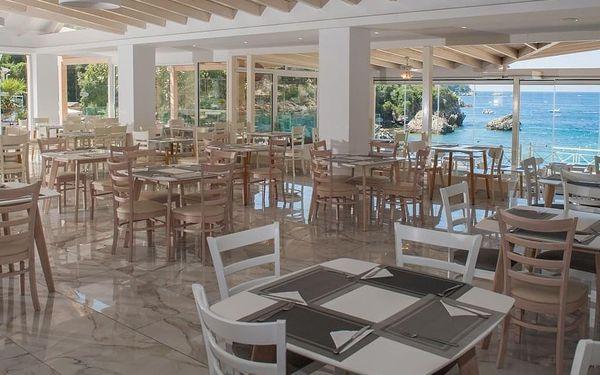 BLUE PRINCESS BEACH, Korfu, letecky, all inclusive2