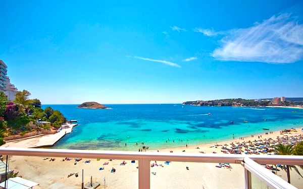FLAMBOYAN CARIBE, Mallorca, letecky, all inclusive2