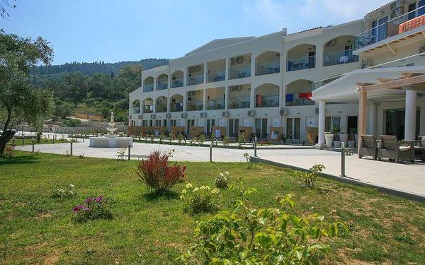 SAINT GEORGE PALACE, Korfu, letecky, all inclusive4