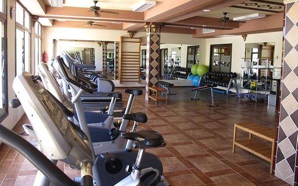 RIU KARAMBOA, ostrov Boa Vista, letecky, all inclusive3