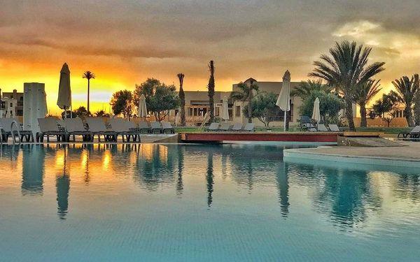OÁSIS SAIDIA PALACE BEACH & SPA, Saidia, letecky, all inclusive2