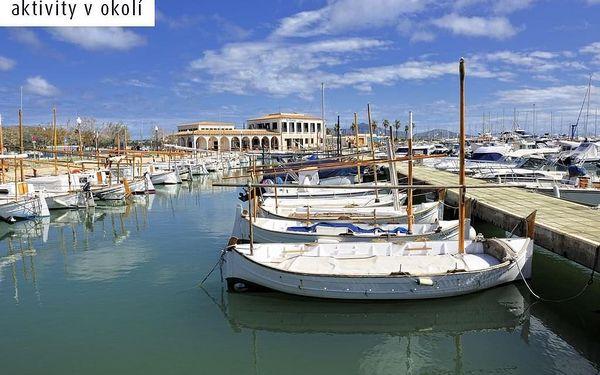 GLOBALES HONOLULU, Mallorca, letecky, all inclusive2