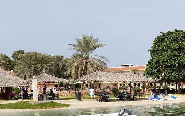 FLAMINGO BY BIN MAJID, Umm Al Quwain, letecky, all inclusive2