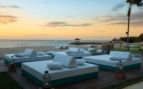 SADARA BOUTIQUE BEACH RESORT – S EMIRATES, Tanjung Benoa, letecky, all inclusive3