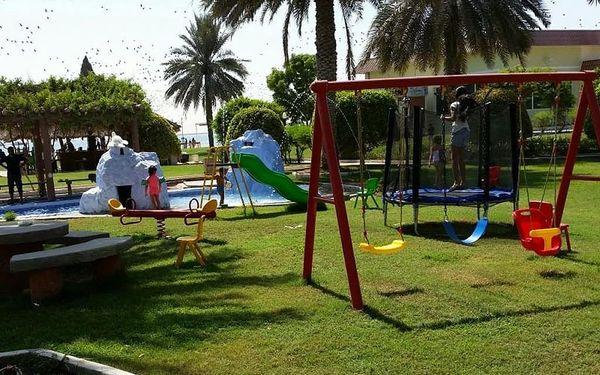 FLAMINGO BY BIN MAJID, Umm Al Quwain, letecky, all inclusive5