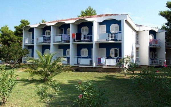 Chorvatsko, Vodice   Imperial Park Hotel, Vila Regina***   Polopenze   Až dvě děti zdarma   Bazén
