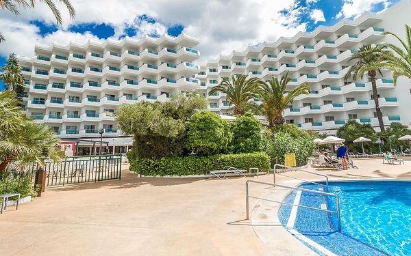 EIX LAGOTEL, Mallorca, letecky, all inclusive3