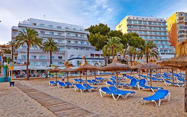 FLAMBOYAN CARIBE, Mallorca, letecky, all inclusive3