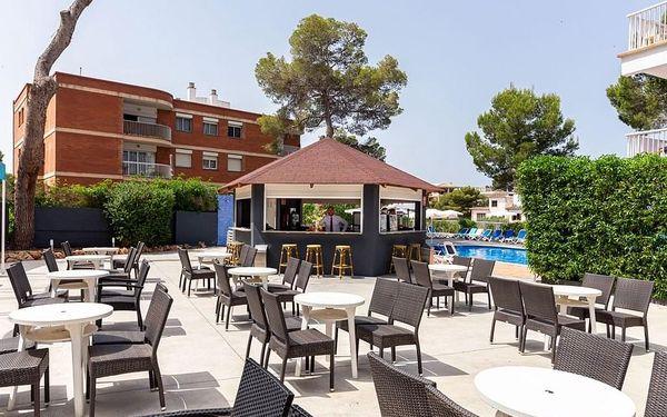 PARADISE BEACH MUSIC, Mallorca, letecky, all inclusive3