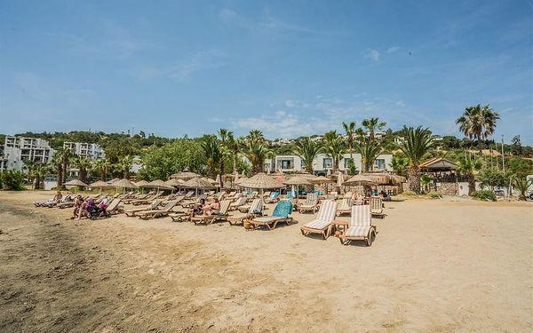 COSTA 3S BEACH, Bodrum, letecky, all inclusive4