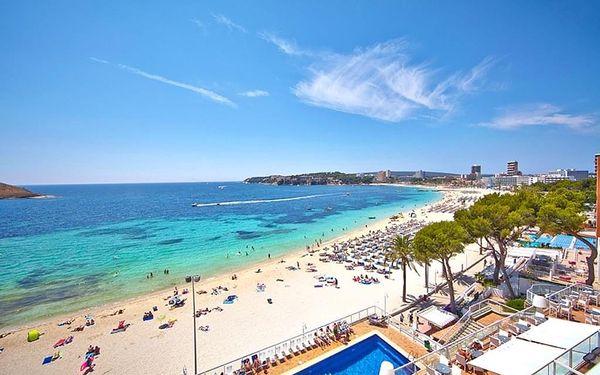 FLAMBOYAN CARIBE, Mallorca, letecky, all inclusive4