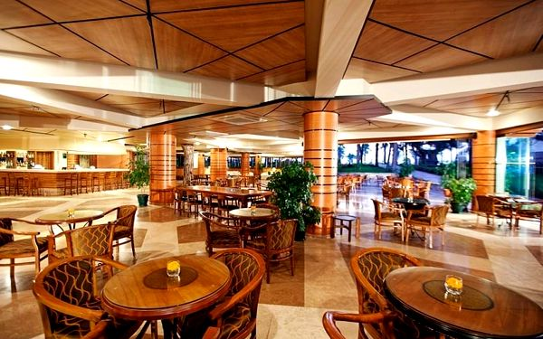 CHAMPION HOLIDAY VILLAGE, Kemer, letecky, all inclusive3