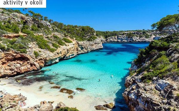 GLOBALES HONOLULU, Mallorca, letecky, all inclusive5