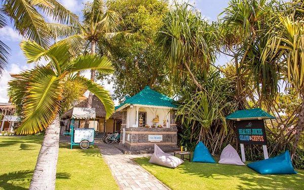 SOL BY MELIA BALI BENOA – S EMIRATES, Tanjung Benoa, letecky, all inclusive3