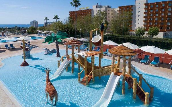 HSM CANARIOS PARK, Mallorca, letecky, all inclusive5