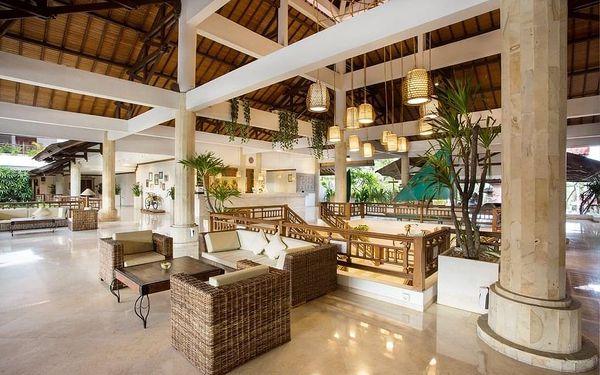 SOL BY MELIA BALI BENOA – S EMIRATES, Tanjung Benoa, letecky, all inclusive4
