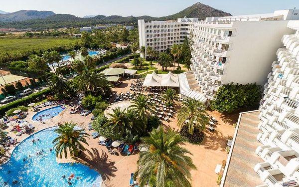 EIX LAGOTEL, Mallorca, letecky, all inclusive4