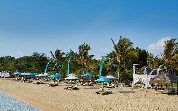 SOL BY MELIA BALI BENOA – S EMIRATES, Tanjung Benoa, letecky, all inclusive5