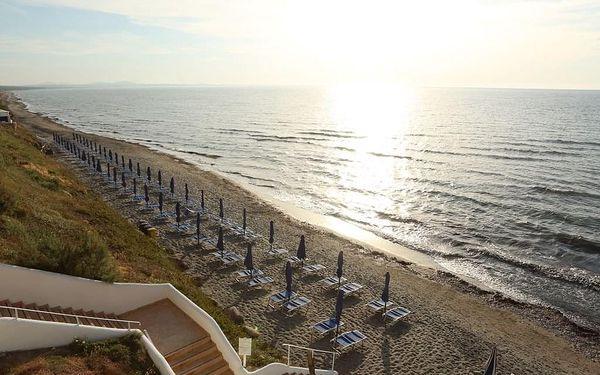 BAGAGLINO RESORT LA PLAGE NOIRE, Sardinie, letecky, all inclusive4