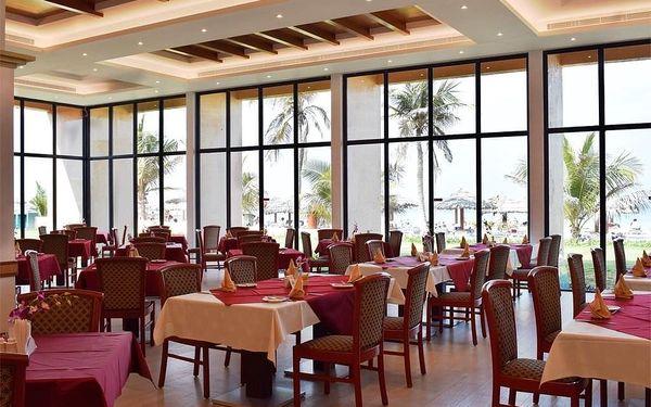 LOU´LOU´A BEACH RESORT SHARJAH, Sharjah, letecky, polopenze3