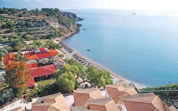 ZANTE IMPERIAL BEACH, Zakynthos, letecky, all inclusive3