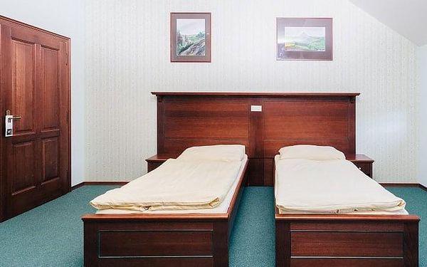 Zimní relaxační balíček   Heřmanice v Podještědí   od 1.listopadu do 31.března   3 dny/2 noci3