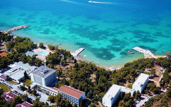 Chorvatsko, Vodice| Imperial Park Hotel*** | Děti zdarma | Bazén | Polopenze nebo All inclusive light