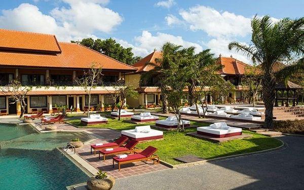 Indonésie - Tanjung Benoa letecky na 12 dnů, all inclusive