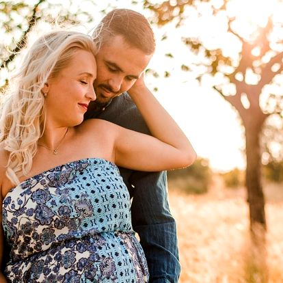 Focení pro rodiny, páry i těhotné v interiéru nebo exteriéru