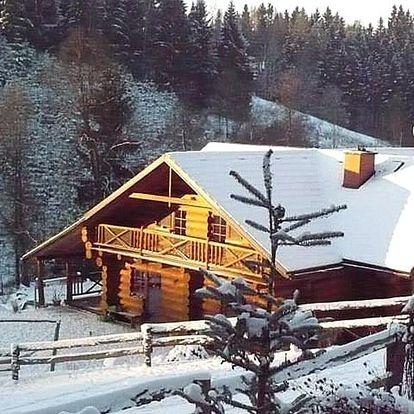 Na lyže i za turistikou do penzionu v Kladském pomezí