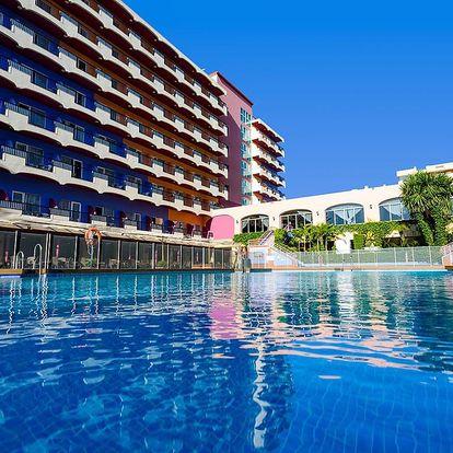 Španělsko - Costa del Sol letecky na 12-16 dnů, polopenze