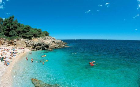 Jednodenní koupání Pula, Istrie | Zájezd do Chorvatska