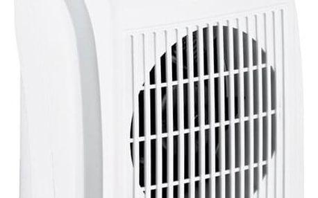 Teplovzdušný ventilátor Concept VT-7010 bílý