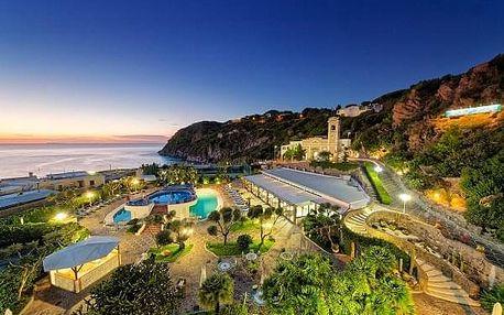 Ischia, Hotel Zaro - pobytový zájezd, Ischia